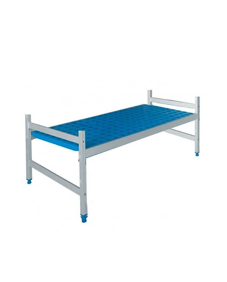 Bancada Simple 250X385X822 Mm  - Lacor 55401