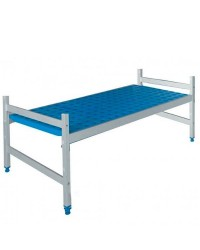 Bancada Simple 250X385X1472 Mm  - Lacor 55407