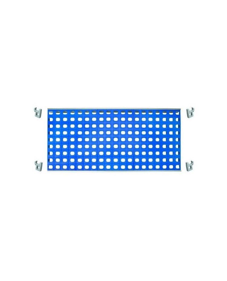 Estante Completo 1255X385 Mm  - Lacor 56012