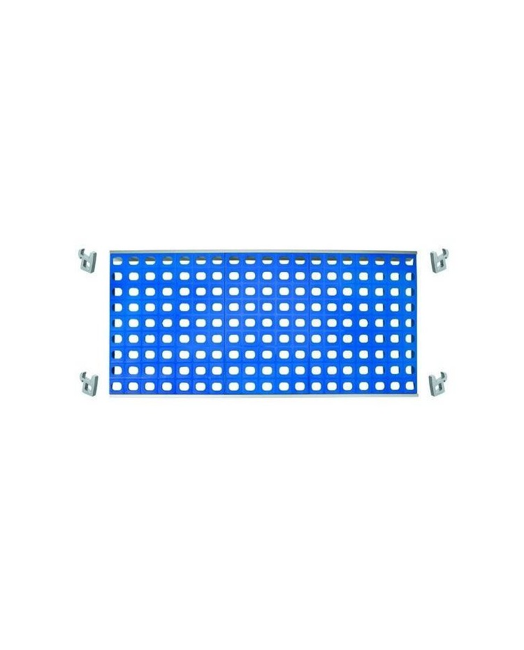 Estante Completo 820X560 Mm  - Lacor 57008