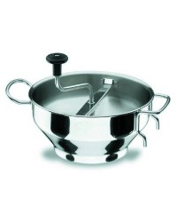Pasapures 32 Chef.Inox.  - Lacor 60031