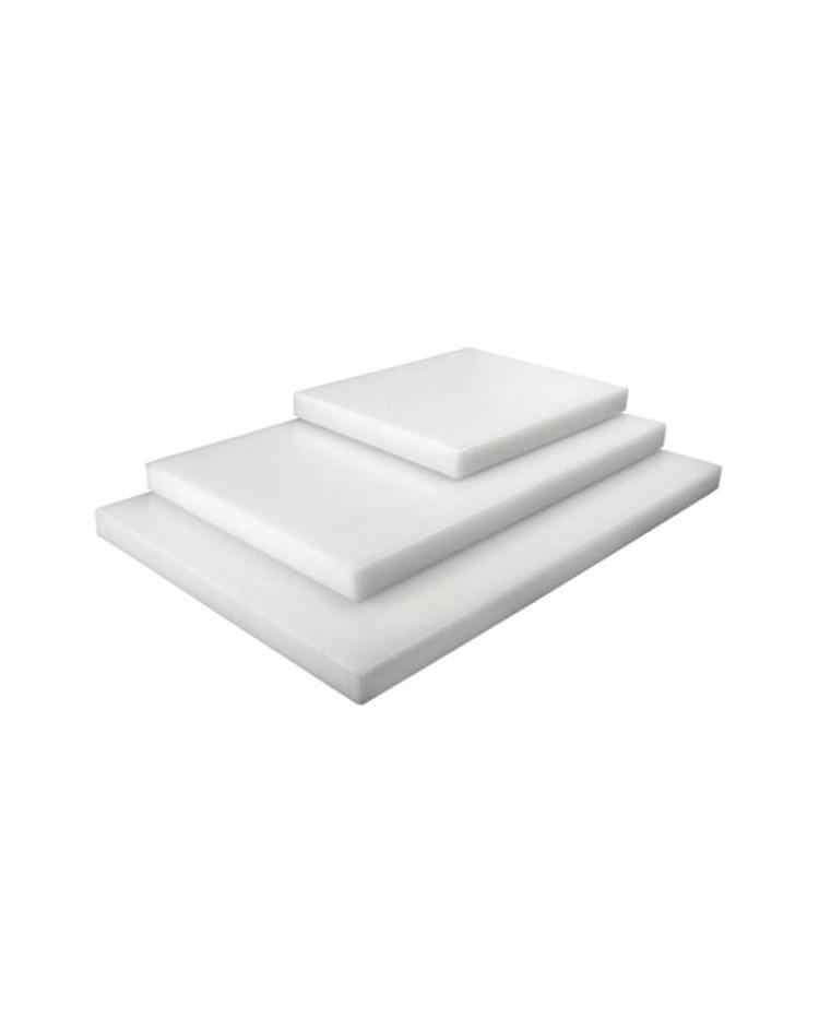 Tabla Corte Polietileno Hd 60X40X2 Cms.  - Lacor 60457