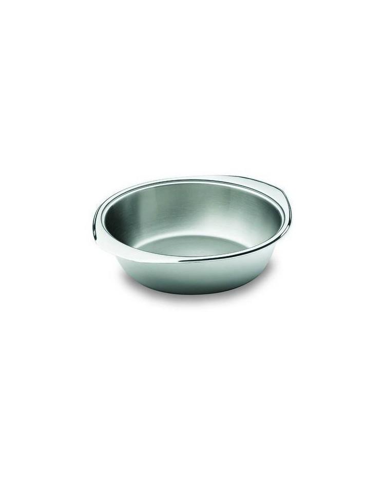 Legumbrera 28 Cm. Inox.18/10  - Lacor 60818