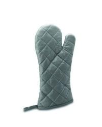 Guantes Aluminizados Horno Textil 30 Cm  - Lacor 61030