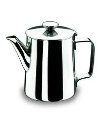 Cafetera Inox. 2 Litros  - Lacor 62120