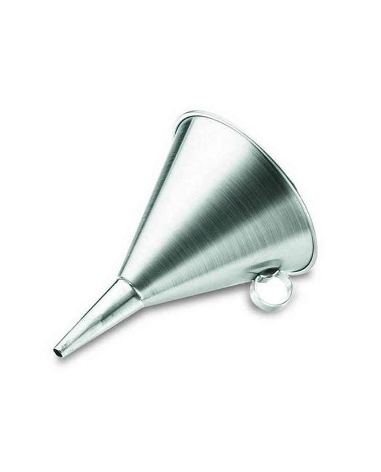 Embudo Inox. 16 Cm.  - Lacor 62516