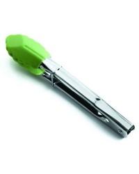 Pinza Silicona Verde 18 Cms  - Lacor 64437