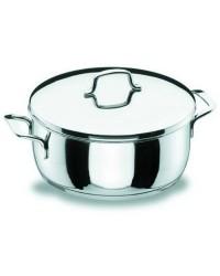 Cacerola 20 Gourmet  - Lacor 90020