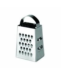 Caja de 6 uds de Mini Rallador  Acero Inoxidable 4 Caras Ibili 705300