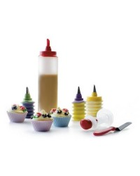 Set De Cupcakes Ibili 735500
