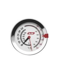 Caja de 6 uds de Termometro Alimentos/Horno Con Sonda Ibili 743403