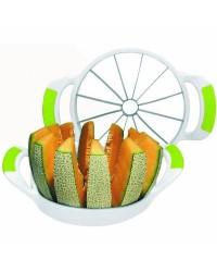 Cortador De Melon Y Piña Acero Inoxidable Ibili 777300