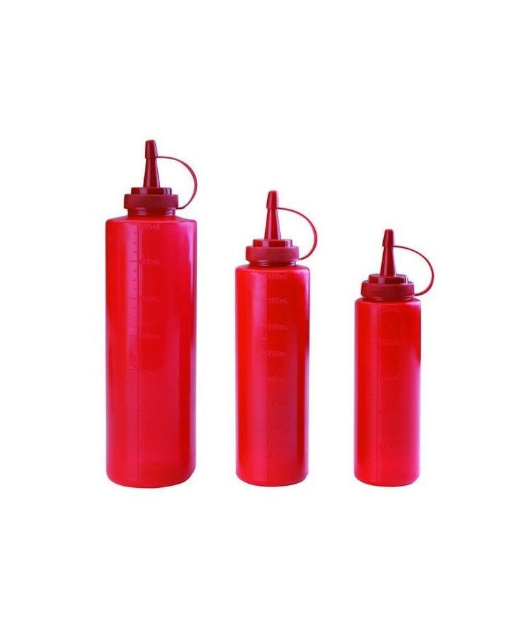 Botella Biberën Roja 700 Ml  - Lacor 61970R