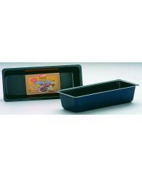 Caja de 6 uds de Molde Cake Blu 30 Cms, Aluminio Ibili 331030