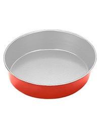 Caja de 6 uds de Molde Desmontable Cupra 26 Cms Aluminio Ibili 371426