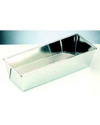 Caja de 6 uds de Molde Cake Acero Estañado 30 Cm Ibili 810530