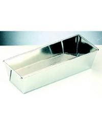 Caja de 6 uds de Fuente Horno Acero Estañado 35X28X6 Cm Ibili 810635