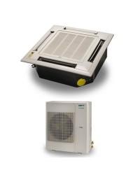 Cassette - Aire Acondicionado 12000 Frigorias 13300 Calorias Inverter