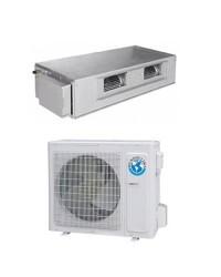 Conductos - Aire Acondicionado MUNDOCLIMA 8600 Frigorias 10320 Calorias Inverter