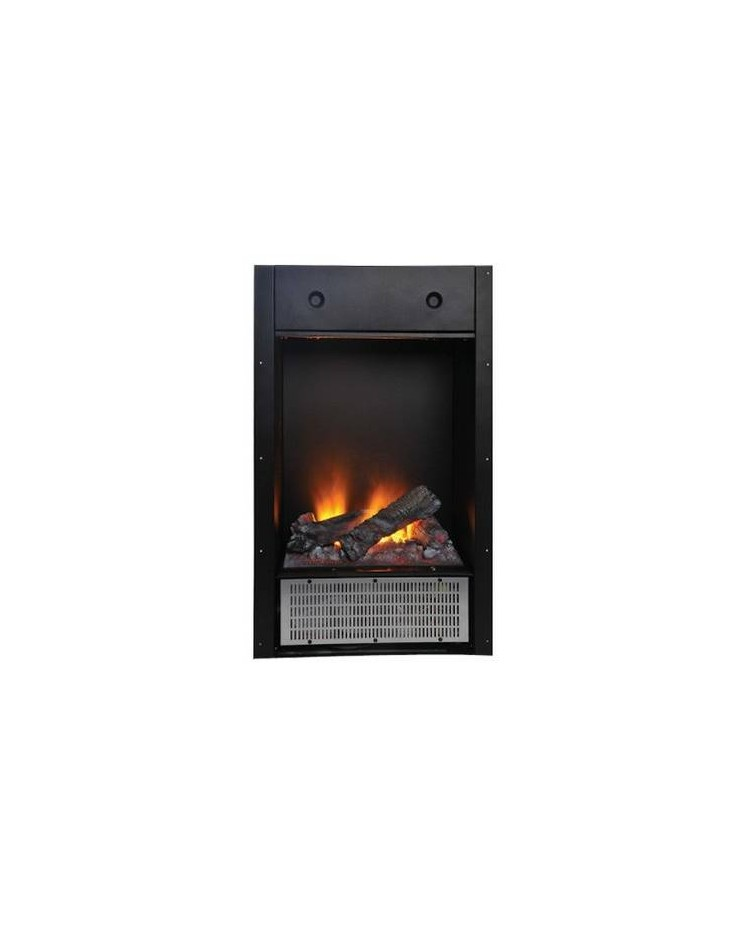 Chimeneas el ctricas chasis 56h - Chimeneas electricas insertables ...
