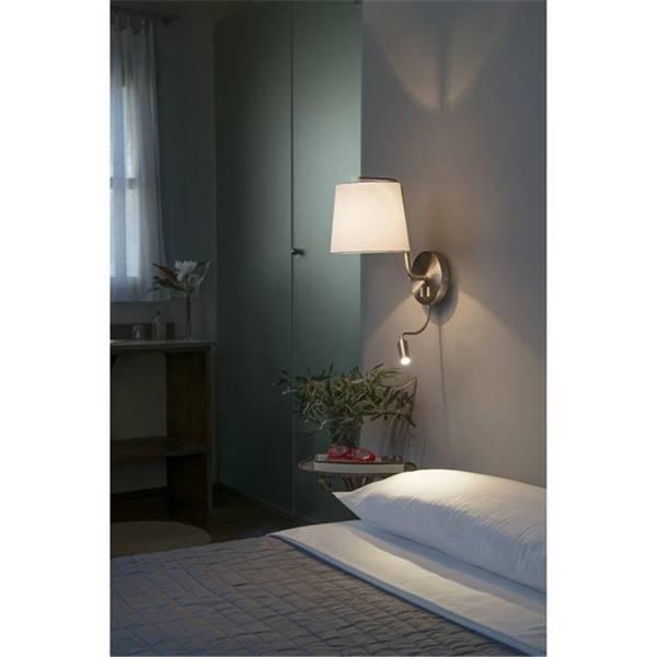 Imagenes De Baños Color Gris: de Baño > Lámpara empotrable de baño diseño Kant color gris – Faro