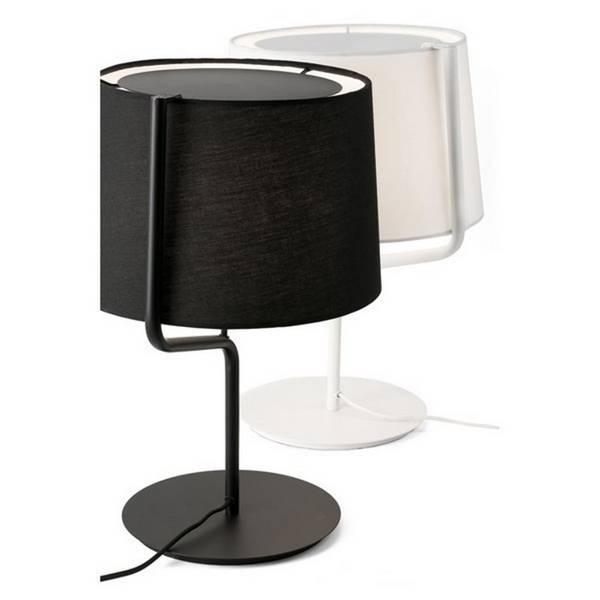 Baños Diseno Blancos: Lámpara empotrable de baño diseño Kant color blanco – Faro 40225