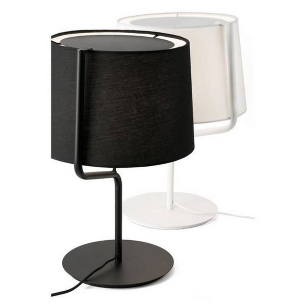 Lámpara empotrable de baño diseño Kant color blanco  Faro 40225