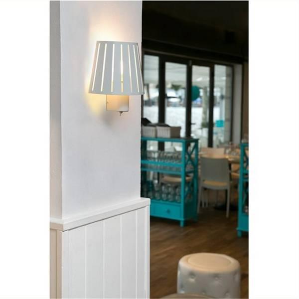 Muebles De Baño Faro: Lámpara empotrable de baño diseño Eva-2P color Espejo – Faro 42972